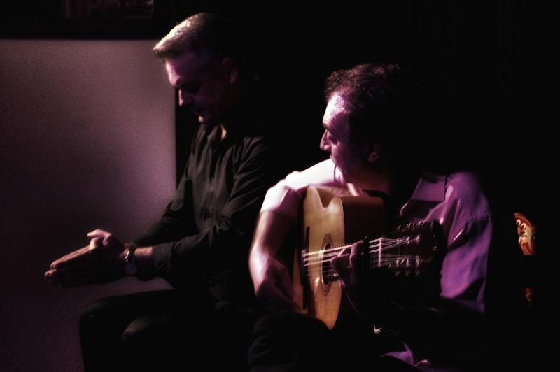 Actuaciones de flamenco en Sevilla todas las noches