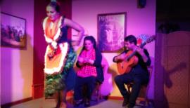El mejor tablao flamenco en Sevilla