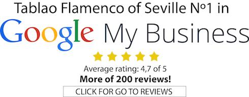 Reviews Tablao Flamenco in Seville