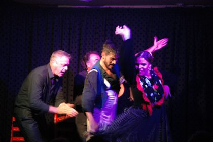 Flamenco bar Sevilla por qué ir