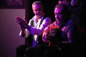 qué es el flamenco