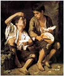 Picaros de Velazquez