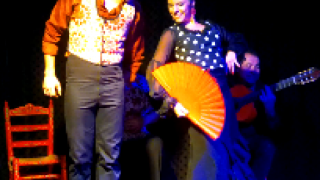 sevillanas de pura Esencia Flamenco